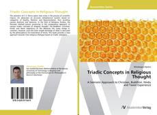 Bookcover of Triadic Concepts in Religious Thought