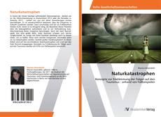Buchcover von Naturkatastrophen