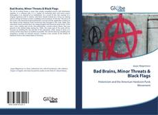 Buchcover von Bad Brains, Minor Threats & Black Flags