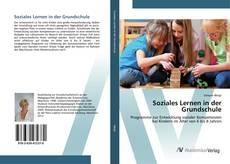 Buchcover von Soziales Lernen in der Grundschule