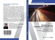 Borítókép a  Serious Games   Verkehrsnetz-Framework - hoz