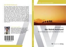 Portada del libro de Der Mahdi-Aufstand