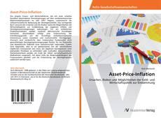 Buchcover von Asset-Price-Inflation