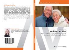 Wohnen im Alter kitap kapağı