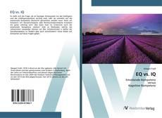 Buchcover von EQ vs. IQ