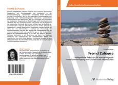 Bookcover of Fremd Zuhause