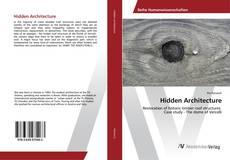 Bookcover of Hidden Architecture