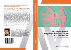 Bookcover of Aufarbeitung der Vergangenheit im Kosovo und in Kroatien