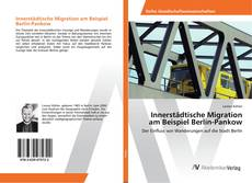 Обложка Innerstädtische Migration am Beispiel Berlin-Pankow