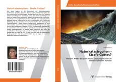 Bookcover of Naturkatastrophen - Strafe Gottes?