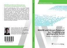 Buchcover von Web3D und dessen Potenzial zur Visualisierung geologischer Daten