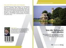 Bookcover of Von der Sehnsucht nach Idealen