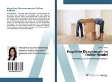 Buchcover von Kognitive Dissonanzen im Online-Handel