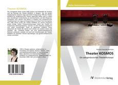 Theater KOSMOS kitap kapağı