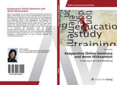 Couverture de Kooperative Online-Seminare und deren Wirksamkeit