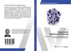 Capa do livro de Generische Datenmodellierung