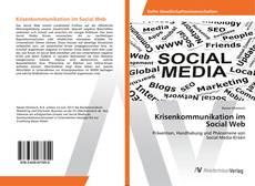 Обложка Krisenkommunikation im Social Web
