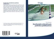 Komfortabls mikroklimats publiskos peldbaseinos的封面