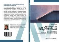 Couverture de Erhöhung des CMMI-Reifegrades mit Change Management
