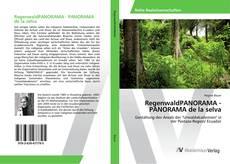 Обложка RegenwaldPANORAMA - PANORAMA de la selva