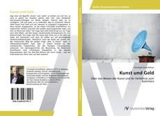 Bookcover of Kunst und Geld