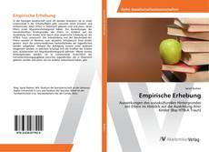 Bookcover of Empirische Erhebung