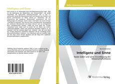 Borítókép a  Intelligenz und Sinne - hoz