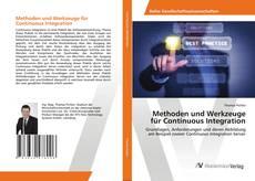 Methoden und Werkzeuge für Continuous Integration kitap kapağı