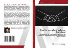 Portada del libro de Eine Partnerschaft auf dem Prüfstand