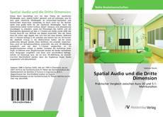 Spatial Audio und die Dritte Dimension kitap kapağı