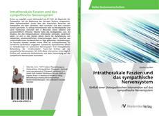 Bookcover of Intrathorakale Faszien und das sympathische Nervensystem