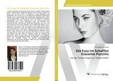 Buchcover von Die Frau im Schaffen Giacomo Puccinis