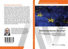 Bookcover of Delivering Human Security?