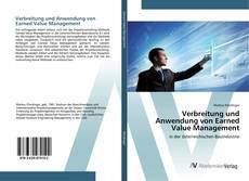 Buchcover von Verbreitung und Anwendung von Earned Value Management