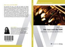 Buchcover von Der Jazz und die DDR