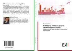 Capa do livro de Il Marocco verso un nuovo riequilibrio territoriale