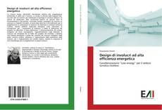 Capa do livro de Design di involucri ad alta efficienza energetica