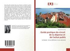 Buchcover von Guide pratique du circuit de la dépense et de l'achat public