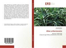 Portada del libro de Aloe arborescens
