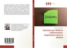 Borítókép a  Infection par HHV8 et inflammation: Implications dans le diabete - hoz