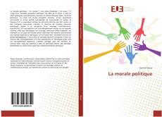 Bookcover of La morale politique