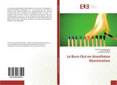 Borítókép a  Le Burn Out en Anesthésie Réanimation - hoz