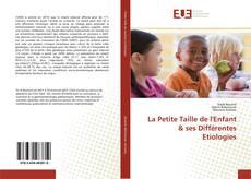 Обложка La Petite Taille de l'Enfant & ses Différentes Etiologies