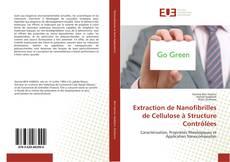 Buchcover von Extraction de Nanofibrilles de Cellulose à Structure Contrôlées
