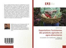 Bookcover of Exportations Tunisiennes des produits agricoles et agro-alimentaires