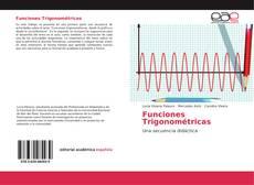 Portada del libro de Funciones Trigonométricas