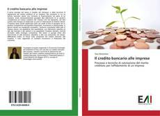 Couverture de Il credito bancario alle imprese