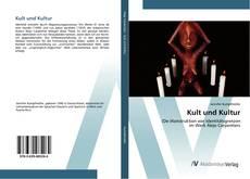 Bookcover of Kult und Kultur