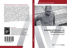 Couverture de Schulterschmerzen im Schwimmsport