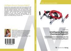 Buchcover von Intelligenz-Booster Zweisprachigkeit?
